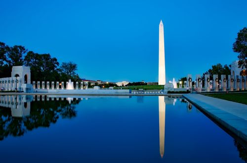 Washington | Monument | Obelisque